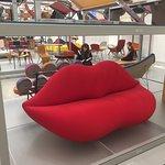 Photo de Vitra Design Museum, Weil am Rhein