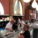 Photo de Restaurant Pizzeria Del Arte