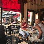 Photo of Sidewalk Cafe
