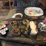 Galante Sushi & Loungeの写真