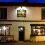 The Pheasant Inn, Harmby (early Summer evening)