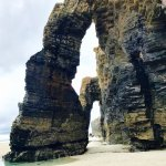 Photo de Playa de las Catedrales