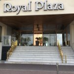 Photo of Royal Plaza Hotel