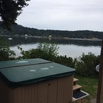 Photo de Beach House Salt Spring