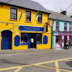The Dingle Crystal retail store