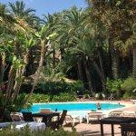 Foto de Hotel Huerto Del Cura