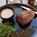 Foto van Restaurant de la Paix