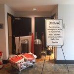 Hilton Boston / Woburn Foto