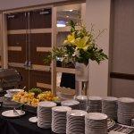 Foto de Sheraton Houston Brookhollow Hotel