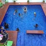 Excelente hotel , ubicado en el centro de ZIHUATANEJO cerca de playa principal ,mercados ,oxxo,t