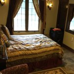 Foto di Hilltop Manor Bed & Breakfast