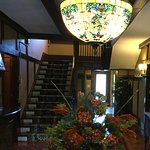 Photo de Hilltop Manor Bed & Breakfast