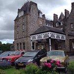 Atholl Palace Hotel