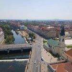 Oradea City Hall Foto