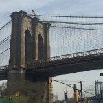 Brooklyn Walking tour by Harlem Spirituals