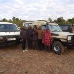Mara Eden crew