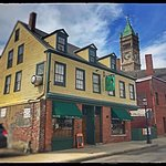 Lowell's most historic bar