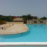Crioula Club Hotel & Resort Foto