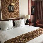 Photo of Hotel Dukes' Palace Bruges