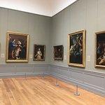 Foto de El Museo Metropolitano de Arte