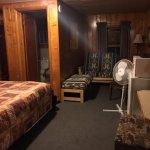 Foto de The Canyon Motel
