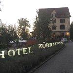 Photo de Sorell Hotel Zürichberg