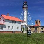 Whitefish Pointe Lighthouse