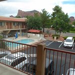 Photo de The Views Inn Sedona