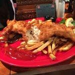 The Jolly Drayman Pub & Restaurant