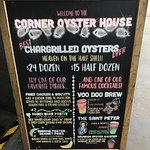 Photo of Corner Oyster Bar & Grill