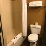 Extended Stay America - Seattle - Bellevue - Downtown Foto