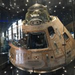 Photo of U.S. Space and Rocket Center