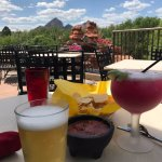 Best Prickly Pear Margaritas in Arizona!