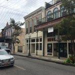 Photo of Dauphin Street