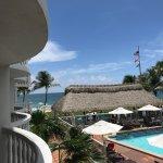 Foto de Beachcomber Resort and Villas