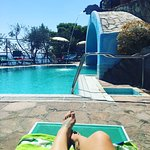 Photo de Punta Chiarito Resort Hotel Ristorante