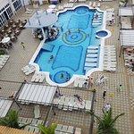 Hotel Riu Palace Paradise Island Foto