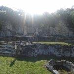 Photo of El Rey Ruins (Zona Arqueologica El Rey)