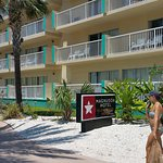 Photo of Magnuson Hotel Clearwater Beach