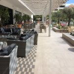 Foto de Aqua Hotel Silhouette & Spa - Adults Only