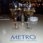 Metro Ristorante Italiano Photo