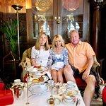 Afternoon Tea at the Milestone