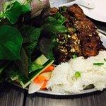 Anh Dao Restaurantの写真