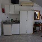 Little kitchenette