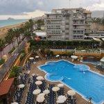 Photo de Gran Hotel Peniscola