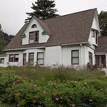Ballaine House B&B, Seward, Alaska