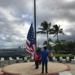 Photo de USS Arizona Memorial/WW II Valor in the Pacific National Monument