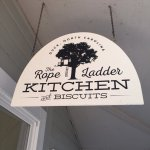 Treehouse Coffee is twinned with the Rope Ladder Kitchen