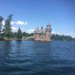 Photo de Boldt Castle and Yacht House
