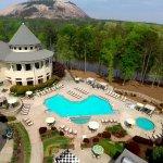 Photo of Atlanta Evergreen Marriott Conference Resort